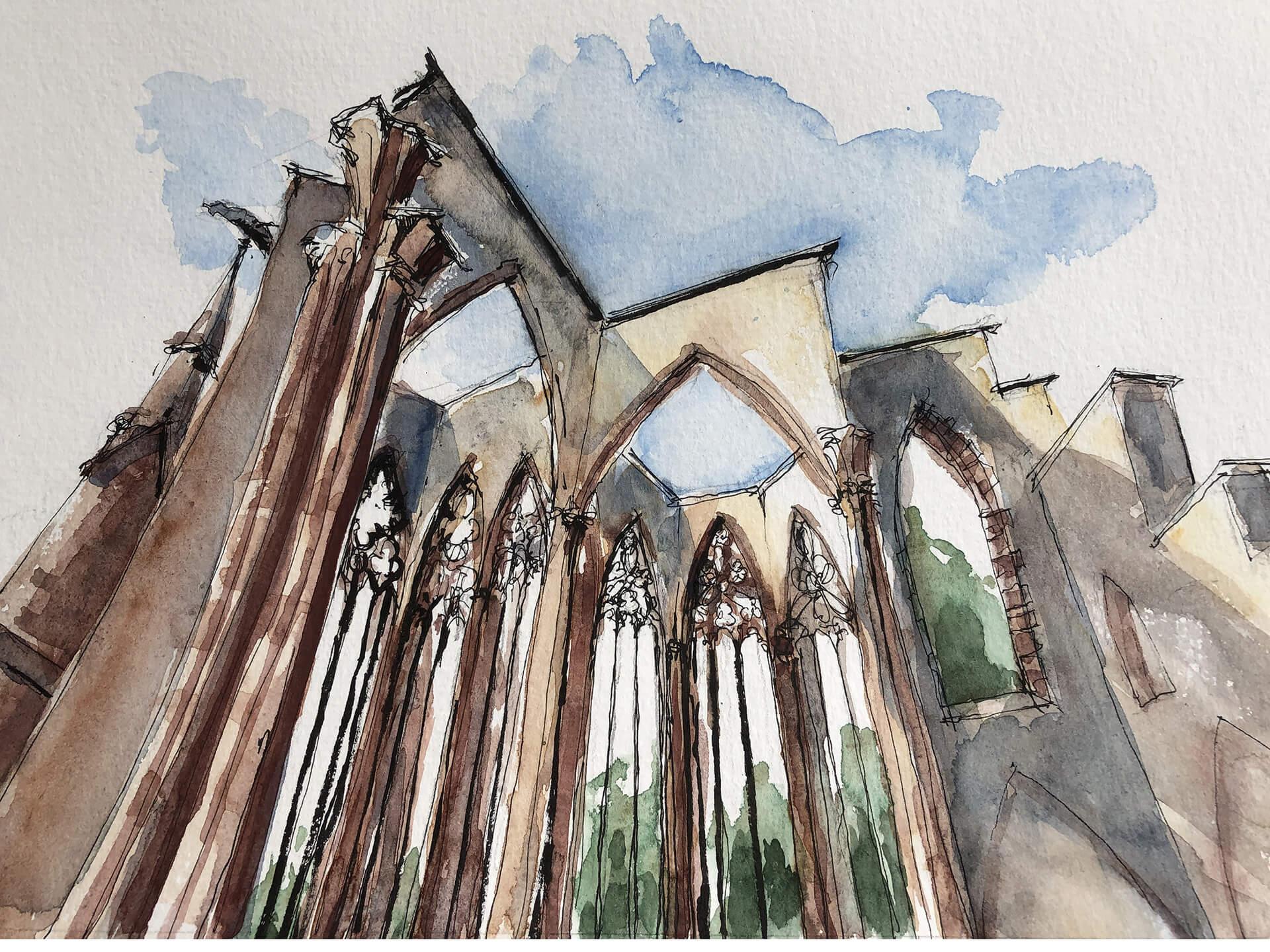 Robinski-Dobroslawa-Wernerkapelle