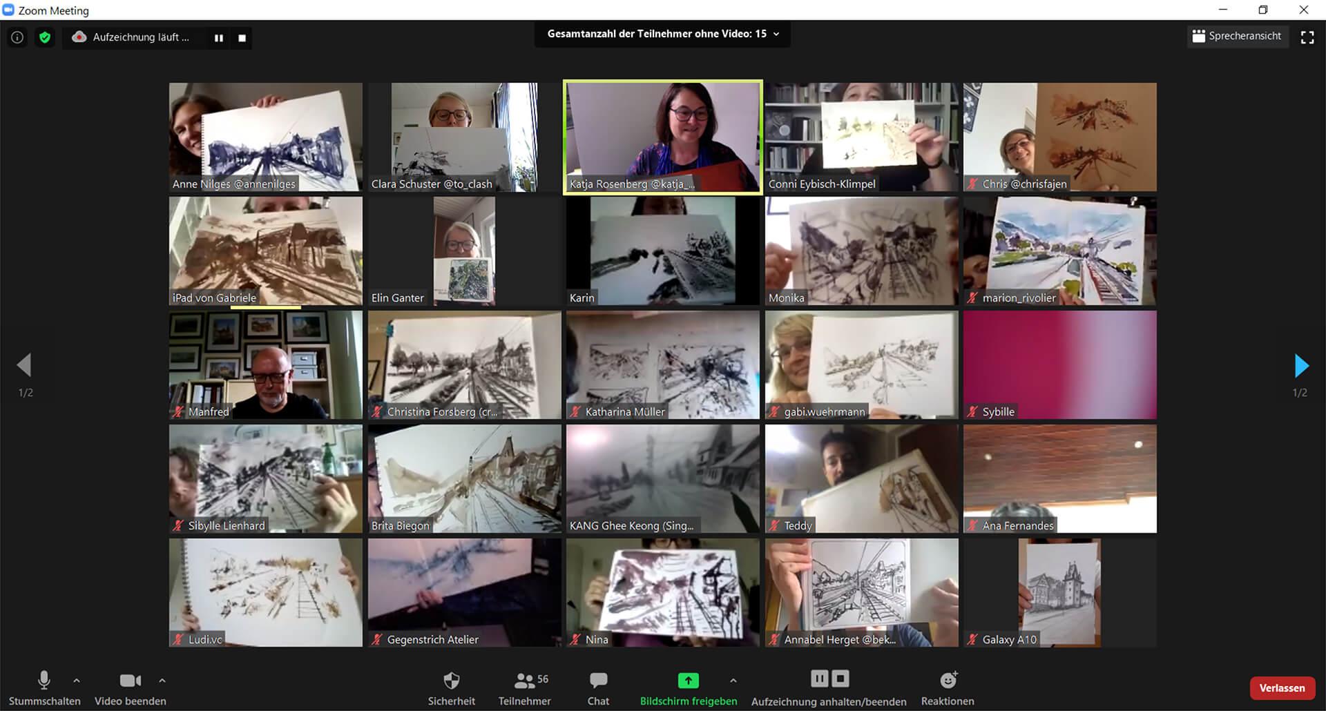 victor-hugo-online-event-first-sketch-screenshot