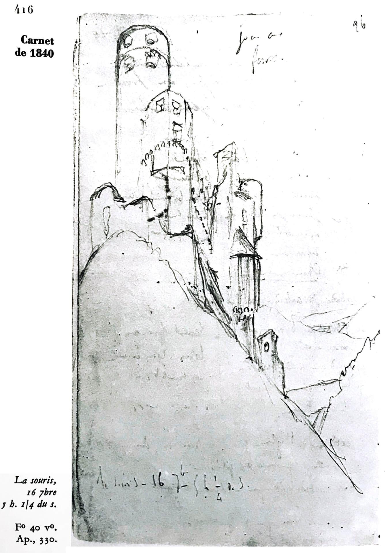 Brief 15 – BurgMaus