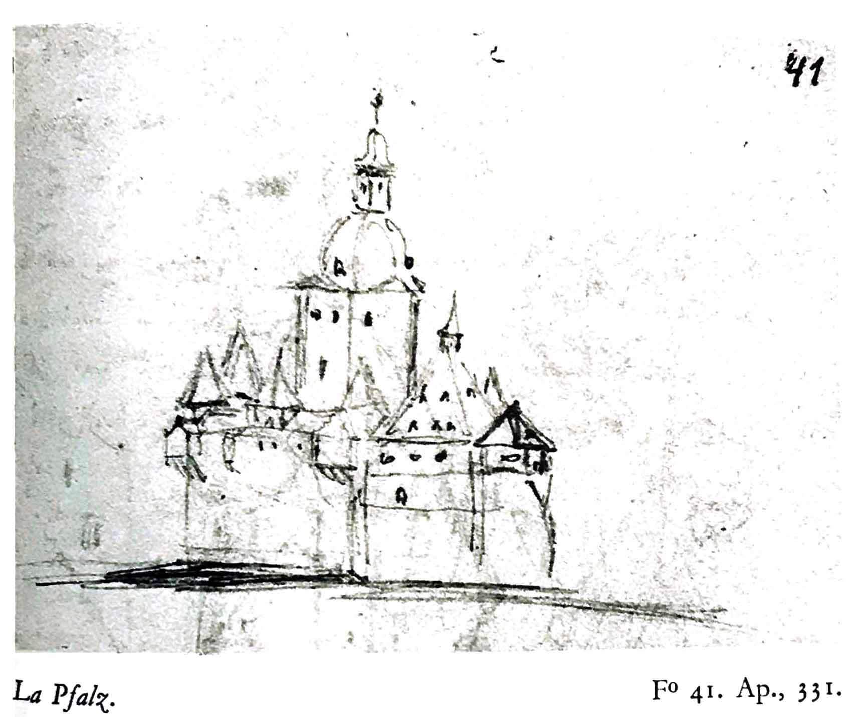 Brief 25 – Pfalzgrafenstein